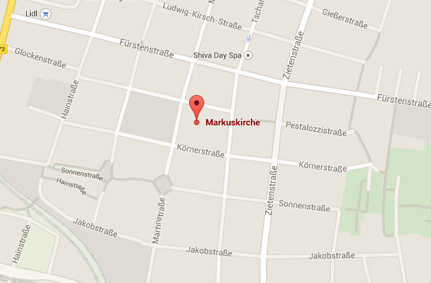 markuskirche_map