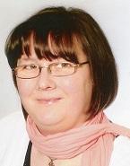 Gemeindepädagogin Gudrun Findeisen