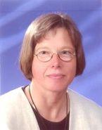 Verwaltungsmitarbeiterin Ruth Findeisen