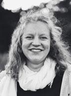 Gemeindepädagogin Hanna Stoll